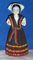 DOLL from Croatia (Istrian Peninsula)! NEW!