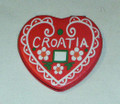 ****LICITARSKA SRCA Compact with Double Mirrors, Imported from Croatia: NEW! SOLD OUT!