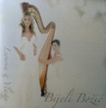 "CD ~ ""Bijeli Bozic"" (White Christmas) with Leonara and Vlasta: RE-STOCKED from Croatia!"