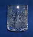 CRYSTAL IMPORTED FROM CROATIA ~ MANHATTAN Glasses, Set of FOUR! Discounted Price! SOLD OUT!