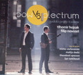 Cd:  Bow Vs Plectrum with Tihomir Hojsak and Filip Novosel  Imported from Croatia