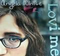 """CD ~ """"LOVI ME"""" ~ Angela White"""