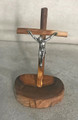 **Crosses Created from Croatian Olive Wood and Imported from Croatia