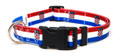 CROATIAN CAT COLLAR, Adjustable with Safety Break-Away Buckle
