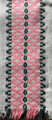 2021 ANTIQUE Woven Table Topper! ONE-OF-A-KIND! STUNNING! NEW!
