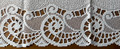 2021 Beautiful White Lace Table Runner! NEW! SOLD OUT!