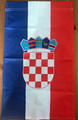 Croatian GARDEN FLAG: NEW!
