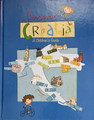 "BOOK ~ ""Discover Croatia: A Children's Guide""  Imported from Croatia; English language! SOLD OUT!"