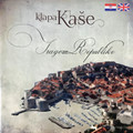 "Cd: ""Tragom Republike"" by the Award-Winning Klapa Kaše from Dubrovnik: NEW!"