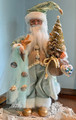 """16-inch CROATIAN SANTA, 2021, """"Colors of the Sea!"""" PRE-ORDER NOW @ Discounted Price! (Inventory is Limited)"""