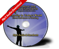 2013 Sexuality in Today's World Conference Mp3 Download