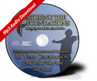 2014 Restoring The Foundations International Advanced Conference Mp3 Download