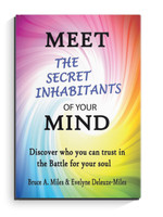 Meet the Secret Inhabitants of your Mind
