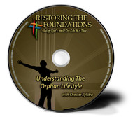 Understanding The Orphan Lifestyle