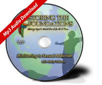 Ministering to Sexual Addiction Mp3 Download