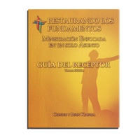 Spanish Language Edition Receiver's Guide for RTF Issue-Focused Ministry