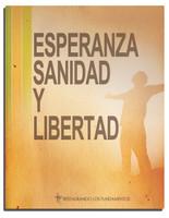 Esperanza Sanidad y Libertad