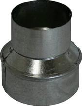 Galvanized Tapered Reducer       (TR 9X7)