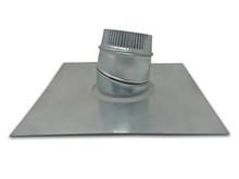 Adjustable Roof Jack Base (7 Inch) (AB 7) (#AB7)