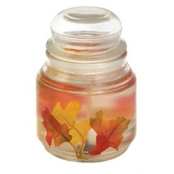 Fall Fantasia Gel Candle