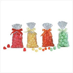 Fruit Shapes Wax Fragrance Chips