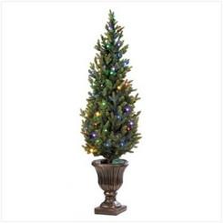 Led-Light Holiday Tree