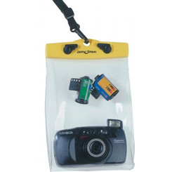 Dry Pack Camera and flim Case