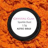 Aztec Gold Sparkle Dust - 1.5g
