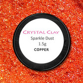 Copper Sparkle Dust - 1.5g