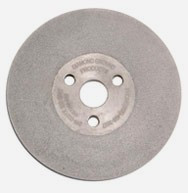 "Piranha 2 Grinding Wheel 3.15"" Diam"