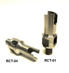"RCT-01 (5/8"") & RCT-04 (1/2"") Reamers for Tregaskiss Torch Reamer"