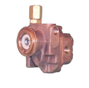 Super Dependable Gear Pump