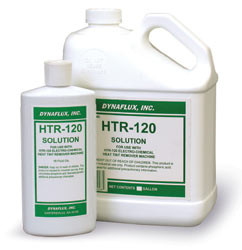 HTR120-4x1 Dynaflux Heat Tint Removal Solution 4 Gal Case