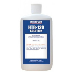 HTR120-06 Dynaflux Heat Tint Removal Solution 6 Bottle Case