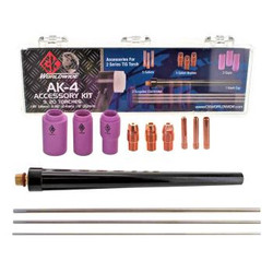 AK-4 Accessory Kit Series 2 Torches