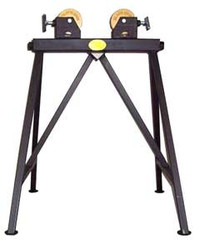 106BJS Blackjack Roller Head Stand 6000 lb. Cap