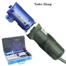 CK Turbo Sharp TS10 is a professional grade tool. Kit includes everything you need.