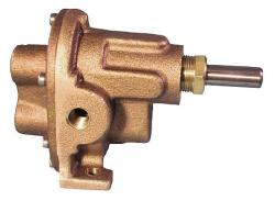 Bronze Body / Pedestal Type Gear Pump