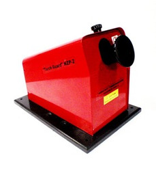 NZP-2 Bench Mount Torch Cleaner