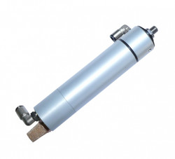 36mm Diameter Air Motor