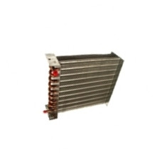Radiator C2055 for Dynaflux Tig-er