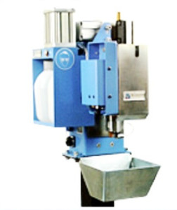 AE SC2CV (BRG-2-ES-DAE   Includes: Enclosed Spray System - Fluid Recovery System - Wire Cutter