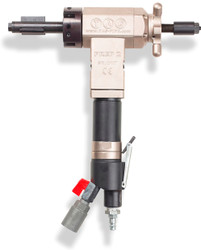 TP2 E (electric) or TP2 P (pneumatic)