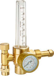 Regulator / Flowmeter Combination