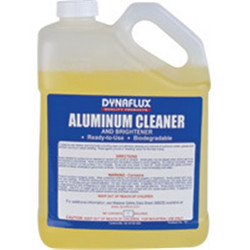 781-4x1 Aluminum and Stainless Cleaner 4 Gal