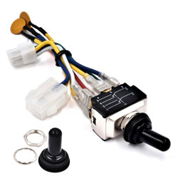 Replaces Miller 300409 Switch