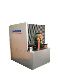 Stainless Steel Cabinet - Quiet Vane Pump