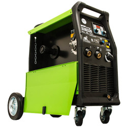 """327 Forney 327 Dual Mig Welder 242 """"Free Shipping"""""""