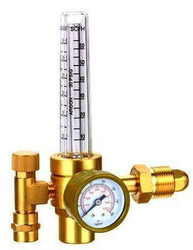 Regulator Flowmeter ARFM-580 Argon Co2 Mig Tig