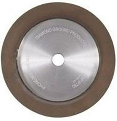 DGP-P780 Diamond Polishing Wheel 1200 Grit – 6″ OD